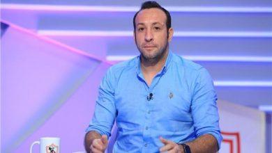أحمد مجدي نجم نادي الزمالك السابق
