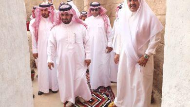 محافظ ظهران الجنوب يدشّن «قصر الوادعي التراثي» - أخبار السعودية