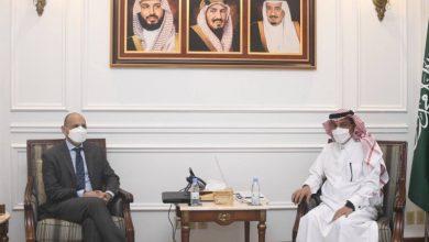 مدير عام فرع «الخارجية» بمنطقة مكة يستقبل القنصل الأمريكي - أخبار السعودية