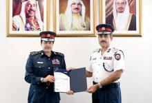 مركز الإعلام الأمني يحرز شهادة الجودة ومدير عام الإعلام والثقافة الأمنية يشيد بدعم وزير الداخلية
