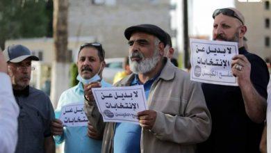 مضرب عن الطعام ولديه مشاكل في القلب.. تدهور الوضع الصحي للمعتقل السياسي جهاد عبدو