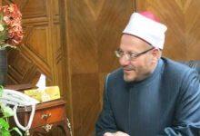 مفتي مصر يؤكد أن القيادة السياسية تُولي أهميةً خاصة بالشباب
