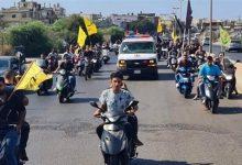 مقتل 3 من حزب الله بعد اشتباكات مسلحة في بيروت