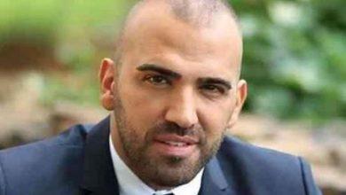 ناجي الأسطا يكشف عن حملة مؤذية ضده - صورة
