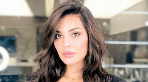 نادين نجيم لـ«الشرق الأوسط»: لم أعد أرغب في العمل