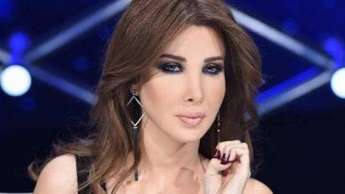 نانسي عجرم تعبر عن حزنها في الذكرى الأولى لإنفجار مرفأ بيروت