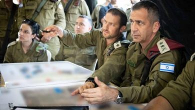 """""""هآرتس"""": أوامر لقائد جيش الاحتلال في الضفة بخفض قتل الفلسطينيين خوفاً من انفجار الأوضاع"""