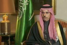 وزير الخارجية السعودي: إصرار حزب الله على فرض سيطرته على لبنان سبب المشكلات