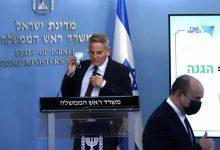 وزير الصحة الاسرائيلي: الإغلاق هو المخرج الأخير لمواجهة كورونا