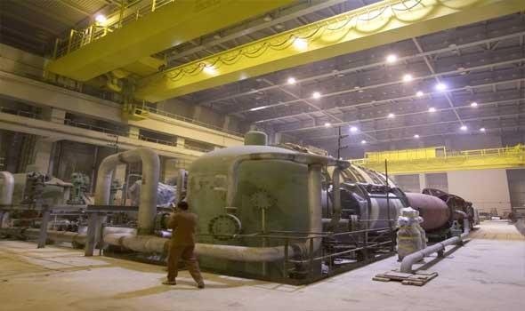 وكالة الطاقة الذرية أعلنت أن إيران تعجل بالتخصيب إلى قرب