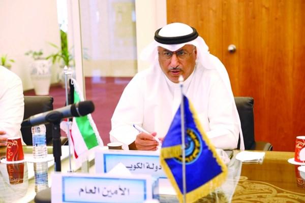 د.محمد الفارس اطلع على خطط تعزيز التعاون المشترك مع «أوابك»