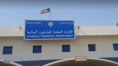 «الداخلية»: مكافأة الطلبة ضباط الاختصاص في حساباتهم البنكية خلال أيام