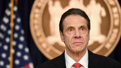 مدعية عامة: حاكم نيويورك «تحرش جنسياً» بنساء