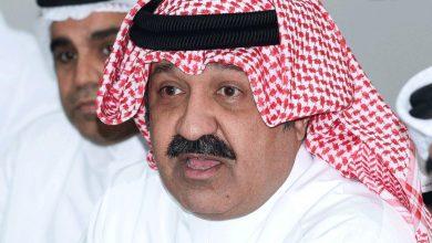 اليوسف يعلن عدم ترشحه لـ «رئاسة الاتحاد»
