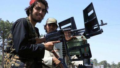 «طالبان» تعلن انتهاء الحرب في أفغانستان بعد سيطرتها على كابول