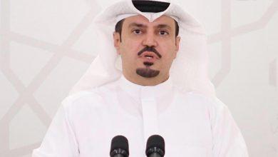 الصالح يسأل الشايع عن أسباب تأخر إصدار أوامر وأذونات البناء لأصحاب قسائم المطلاع