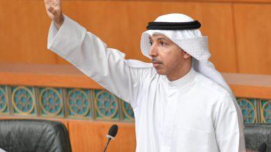 المضف يقترح تقديم الاعتمادات المالية الملائمة لتنفيذ استلام قسائم منطقة جنوب سعد العبدالله