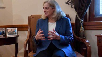 السفيرة الأمريكية تعرب عن شكرها لسمو الأمير لموافقته السامية على عبور 5 آلاف أفغاني