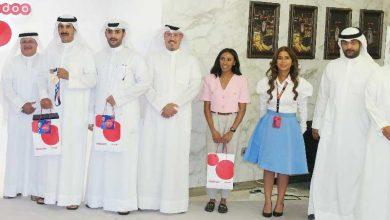 Ooredoo تستقبل أبطال الكويت المشاركين في أولمبياد طوكيو 2020