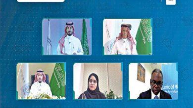16 طالباً كويتياً يختتمون برنامج موهبة العالمي