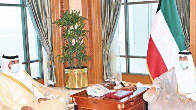 الأمير مهنئاً العراق: نتمنى توحيد الجهود لاستقرار المنطقة
