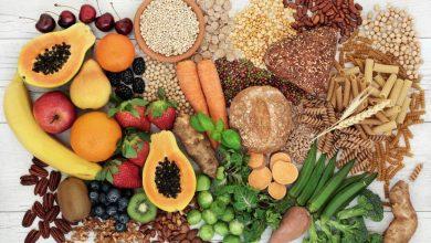 6 أطعمة غنية بالألياف تساعد على تعزيز صحة الجهاز الهضمي