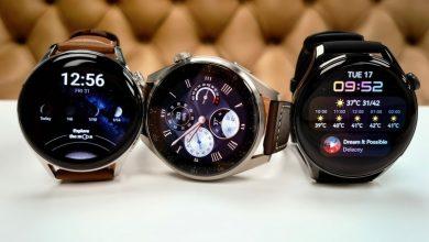 HUAWEI WATCH 3 Pro أفضل ساعة ذكية لعام 2021 مع أطول عمر للبطارية في السعودية - أخبار السعودية