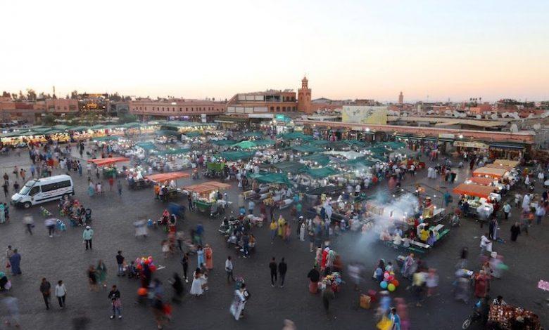 الإقبال على العروض السياحية يحاول مسح آثار الجائحة من مدن مغربية