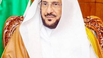 آل الشيخ: طهرنا المنابر.. اليوم الوطني لم يكن عيداً حتى يُحرّم من البعض - أخبار السعودية