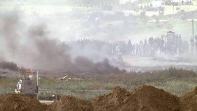 """أربعدقائق من فيلم """"غزة سديروت"""".. مخاطر على الرواية وأمن المقاومة"""