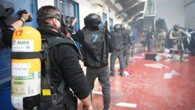 أسرى حماس ينشرون قائمة ضباط في السجون: سنستهدفهم بشكل مباشر