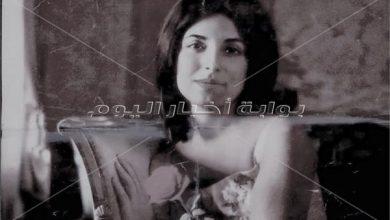 الفنانة نجاة - أرشيف أخبار اليوم