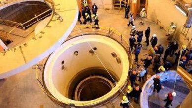 أميركا تبحث بموسكو وباريس استئناف محادثات إيران النووية