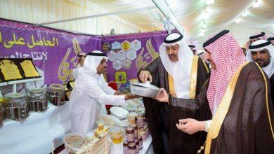 أمير الباحة لـ«عكاظ»: نجاح مهرجان العسل استثنائي - أخبار السعودية