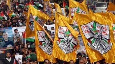 أمين سر فتح بمدينة الخليل يهدد بنصب حواجز مسلحة لمنع المسؤولين من دخولها