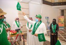 أمين عسير: اليوم الوطني مناسبة نستلهم منها دروس التضحية والإباء والعزة والشموخ - أخبار السعودية