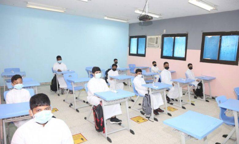 أول الاختبارات اليوم.. «وقاية»: استمرار إيقاف عمل المقاصف - أخبار السعودية