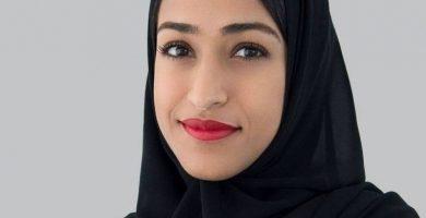 أول طبيبة إماراتية متخصصة في الطب الإشعاعي الجنائي على مستوى الشرق الأوسط
