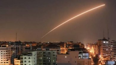 إطلاق صاروخ من قطاع غزة وصافرات الإنذار تدوي في مستوطنات الغلاف