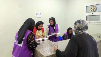 مراكز تلقى لقاح كورونا ببورسعيد