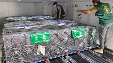 إنفاذا لتوجيهات خادم الحرمين الشريفين.. وصول طائرة مساعدات إلى تونس تحمل الدفعة الأولى من الأكسجين الطبي - أخبار السعودية