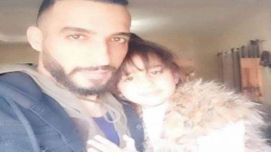 """ابنة الأسير المضرب كايد الفسفوس: """"مشان الله طمنوني على بابا.. نفسي أزوره"""""""