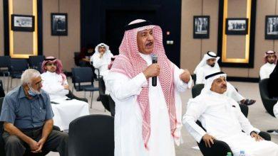 ابن معمر: جيلنا ارتبط بالتاريخ الشفهي أكثر من الكتب في توحيد المملكة - أخبار السعودية