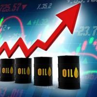 ارتفاع سعر نفط خام القياس العالمي.. 74.93 دولار للبرميل