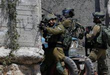 استشهاد 4 فلسطينيين برصاص الاحتلال في الضفة الغربية