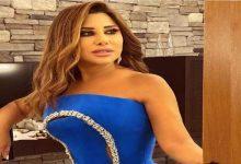 استقبال نجوى كرم في الأردن بالزغاريد والعلمَين اللبنانيّ والأردنيّ