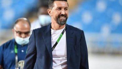 الأهلي يتجه لإقالة بيسنيك هاسي قبل مباراة الاتحاد