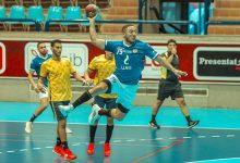 الأهلي يهزم 6 أكتوبر في ثاني جولات دوري المحترفين لكرة اليد