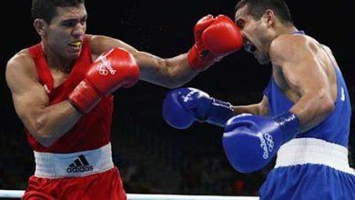 الأولمبية الدولية تنتقد الاتحاد الدولي للملاكمة