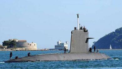 الاتحاد الأوروبي يعلن تضامنه مع فرنسا في أزمة الغواصات